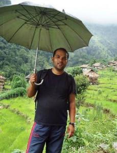 Gautam Raj Silwal