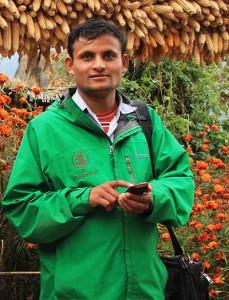 Prashant Biswokarma