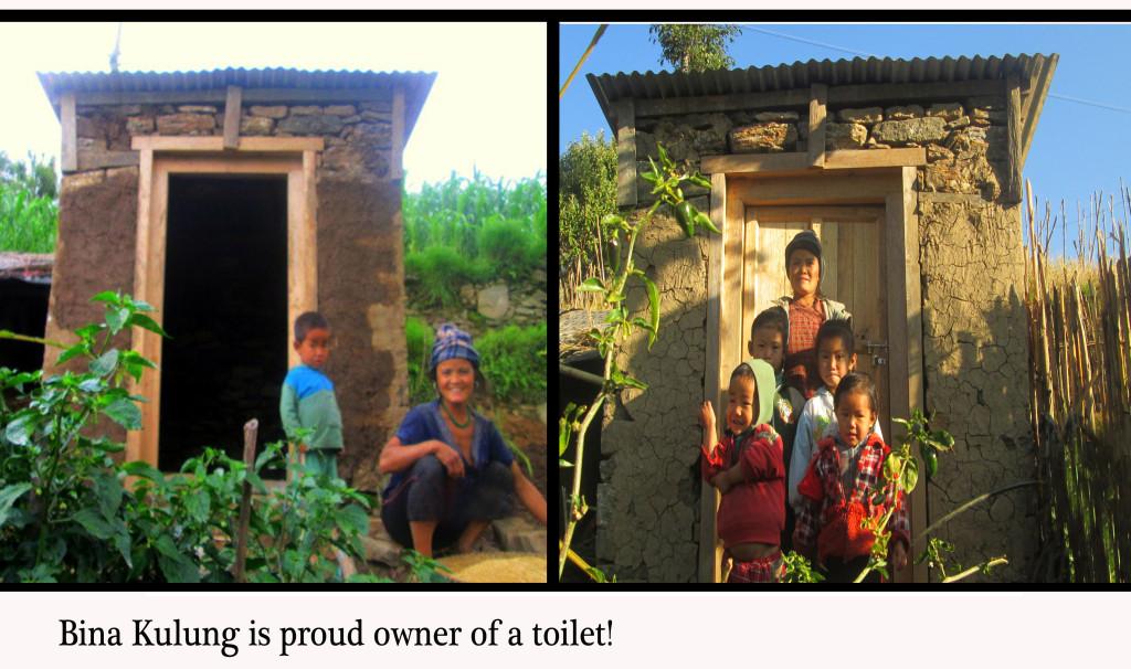 bina toilet